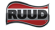 Ruud Hvac Equipment Logo